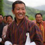 Bhutanese PM Dr. Lotay Tshering On 3-day Visit To India