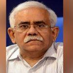 Sudhir Bhargava Appointed New Chief Information Commissioner