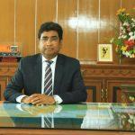 V K Yadav Assumes Charge of New Railway Board Chairman