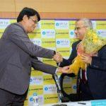 Allahabad Bank, SBI Life Join Hand For Bancassurance Partnership