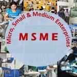 Government Sets Up Export Promotion Cell For MSMEs