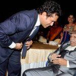 Sachin's Coach Ramakant Achrekar Passes Away