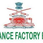 Saurabh Kumar Appointed As Chairman Of Ordnance Factory Board