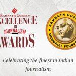 Ramnath Goenka Excellence in Journalism Awards: Complete List Of Winners