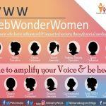 Government Launched Web- Wonder Women Campaign
