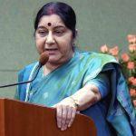 MEA Sushma Swaraj On 2 Day Visit To Uzbekistan