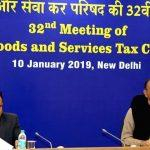 GST Registration Threshold Limit Increased To Rs 40 Lakh