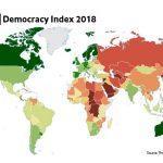 EIU Democracy Index 2018: Norway Tops, India Ranks 41st