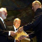 Fields Medal-Winning Mathematician Passes Away