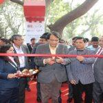 Suresh Prabhu Inaugurates 10th Edition of India Rubber Expo 2019