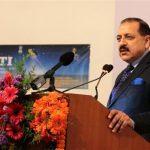 Dr. Jitendra Singh Inaugurated UNNATI Programme of ISRO in Bengaluru