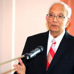 Dr. Rattan Lal Honoured With 2019 Japan Prize