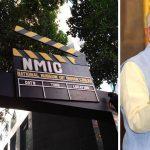 PM Narendra Modi Launches National Museum of Indian Cinema in Mumbai