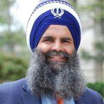 Indian-American Gurinder Singh Khalsa Presented With Rosa Parks Trailblazer Award