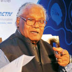 Bharat Ratna CNR Rao Chosen For  International Prize For Materials Research