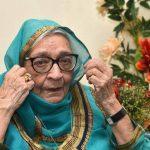 Jnanpith Winning Hindi Writer Krishna Sobti Passes Away