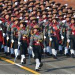 """Assam Rifles Creates History By Showcasing """"Nari Shakti"""" At Parade"""