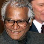Former Defence Minister George Fernandes Passes Away