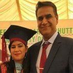 Pakistan Appoints Its First Ever Female Hindu Civil Judge