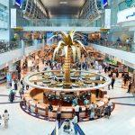 Dubai Airport Retains Top Position As World's Busiest Airport