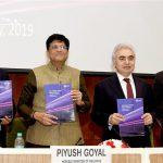 Railways Minister Launched IEA's 'The Future of Rail' Report