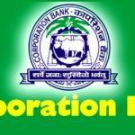 P V Bharathi Appointed As CEO Of Corporation Bank