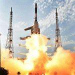 ISRO Launches GSAT 31 From French Guiana