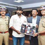 Chennai Police Launches Mobile App 'Digicop'