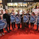 India Pavilion Inaugurated At 69th Berlin International Film Festival