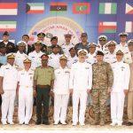 Multinational Maritime Exercise 'Aman 19' Commenced In Karachi