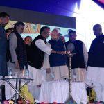 3-Day Long Krishi Kumbh Held In Bihar