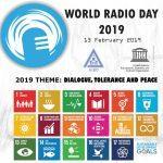 World Radio Day: 13 February
