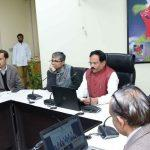 AYUSH Ministry Launched e-AUSHADHI Portal