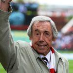 Legendary Goalkeeper Of England, Gardon Banks Passed Away