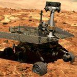 NASA Announces The End Of Opportunity