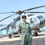 Hina Jaiswal Becomes The First Indian Woman Flight Engineer