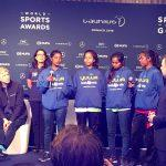 Jharkhand's NGO Yuwa Won Laureus Sports For Good Honour