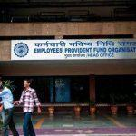 EPFO Hikes Interest Rates On EPF By 0.1%