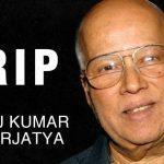 Veteran Film Producer Raj Kumar Barjatya Passes Away