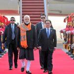 PM Modi 2-Day Visit To South Korea: Complete Highlights