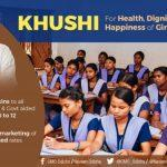 Odisha To Give Free Sanitary Napkins To 17 Lakh School Girls