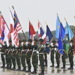 Cobra Gold Military Exercises Held In Thailand