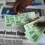 Zimbabwe Starts Trading New Currency RTGS dollar