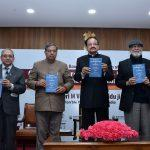 Dr. H Chaturvedi's Book On 'Quality, Accreditation & Ranking' Launched In New Delhi