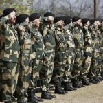 'Mainamati Maitree Exercise 2019' Between BSF And BGB Held In Tripura