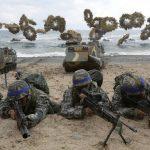 U.S. And South Korea End Military Exercises 'Foal Eagle 2019' And 'Key Resolve'
