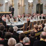 Nobel prize in literature to be awarded twice this year