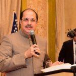 Ausaf Sayeed appointed new Ambassador of India to Saudi Arabia
