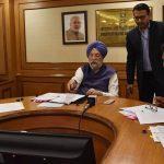 Hardeep S Puri launches e-Dharti App