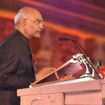 President Kovind to give Nari Shakti awards on International Women's Day